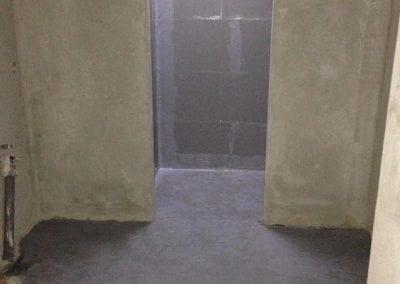 Badeværelse Gørlev
